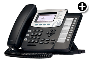 Digium D50 IP Phone